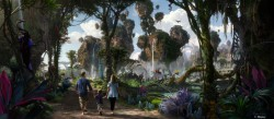 Pandora-World of Avatar