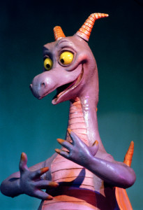 Figment from Imagination