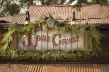 Jingle Cruise at Magic Kingdom