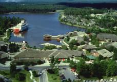 Disney Village 1970's