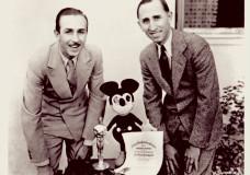 Walt -Roy Disney