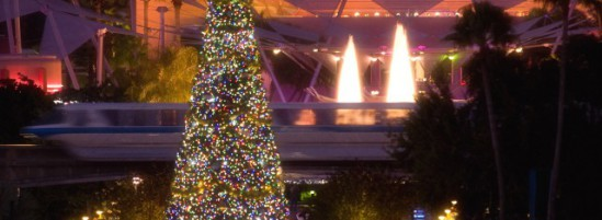 Holiday Traditions Come Alive at Epcot