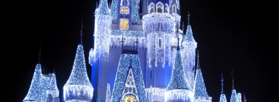 Disney Parks Kick Off the Holiday Season Nov. 24, 25 and Dec. 25