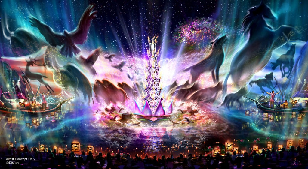 Rivers of Light, <a href=