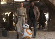 Star Wars: Force Awakens - Ren-BB8-Finn