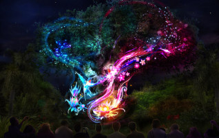 Rivers of Light Coming to Disney's Animal Kingdom