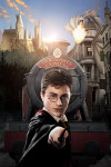 Harry Potter - Hogswort Express