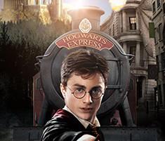 Celebration of Harry Potter Event