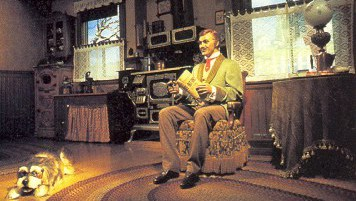 Walt Talks About Carousel of Progress