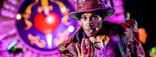 Club Villain Opens at Disney's Hollywood Studios