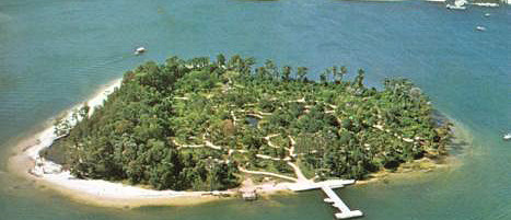 A Look Back at Discovery Island at Walt Disney World