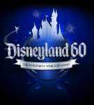 Disneyland 60th anniversary 2015-16