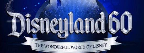 Participate From Home in Disneyland 60th Celebration Show