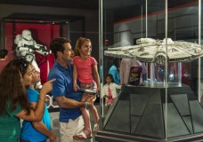 Star Wars Launch Bay Disney's Hollywood Studios 2016