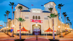 Atlanta Braves Spring Training, ESPN Wide World of Sports Complex 2016