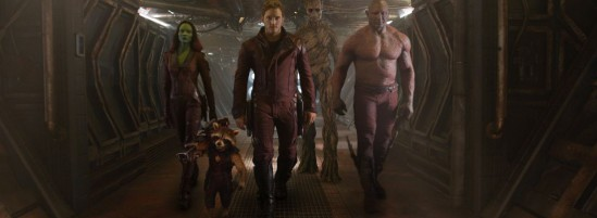 Win a Visit With Chris Pratt on Set of Guardians of the Galaxy 2