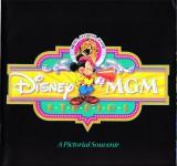 Disney MGM Studios logo 1989
