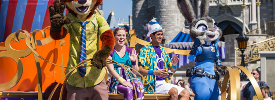New Disney Character Meet 'n Greets Being Added in Parks