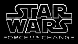 Star Wars: Force For Change for UNICEP