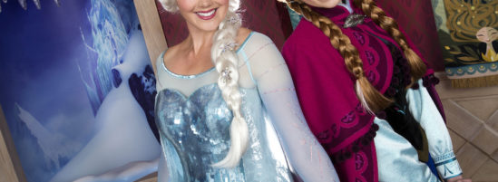 Frozen Ever After Opens at Epcot's Norway Pavilion