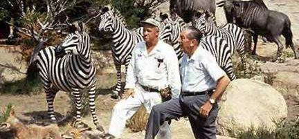 Jungle Cruise – An Original Walt Disney Attraction