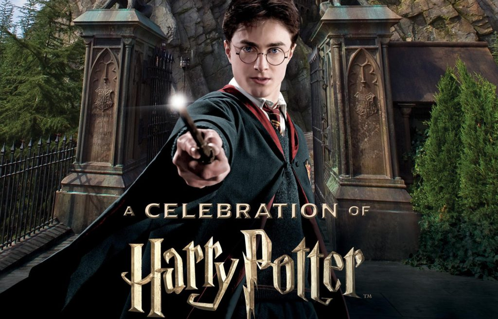 A Celebration of Harry Potter 2017 Universal Orlando